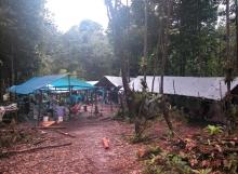 Field-camp-Upper-Potaro