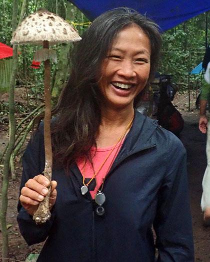 Mei Lin Chin